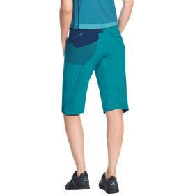 VAUDE Moab III Shorts Women alpine lake